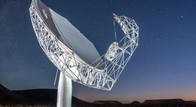 Ablakot nyit a Tejútrendszer közepére az új rádióteleszkóp