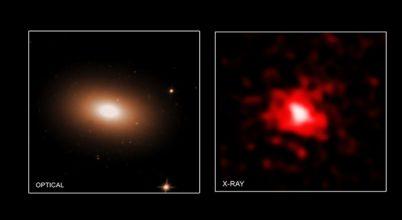 Sötét titkot rejtenek az ősi galaxisok magjai