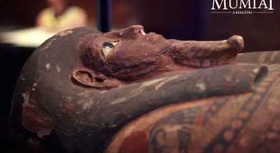 Hamarosan hazánkban is látható lesz a világ legnagyobb múmiagyűjteménye