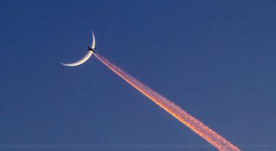 A nap képe: Holdra szállás