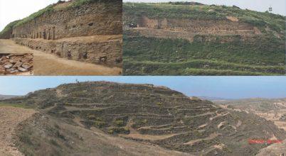Ősi város romjai kerültek elő Kínában
