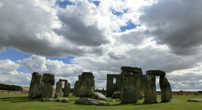 Újabb rejtélyt találtak a Stonehenge-nél
