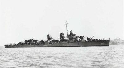 Világháborús roncsot találtak Alaszkánál