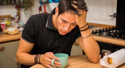 Az alvásmegvonás negatív hatásai