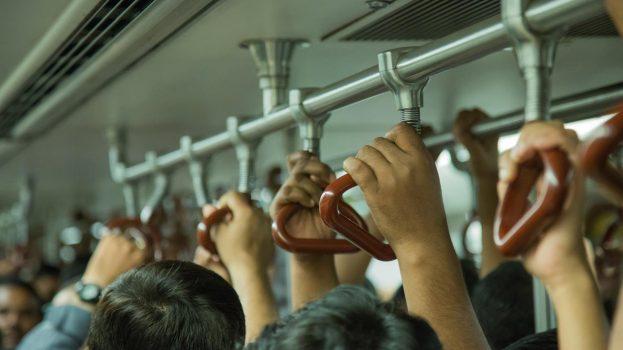 Kell-e félnünk a metróban lévő baktériumoktól?