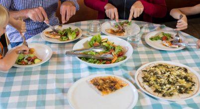 Együtt enni jó, egymásért enni még jobb!