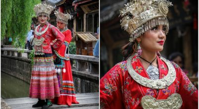 Lijiang és az utolsó női birodalom