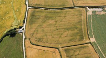 Elveszett őskori települések kerülnek elő Angliában