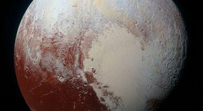 Ismét bolygó lehet a Plutóból