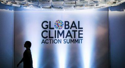 Fordulópont a klímavédelemben?