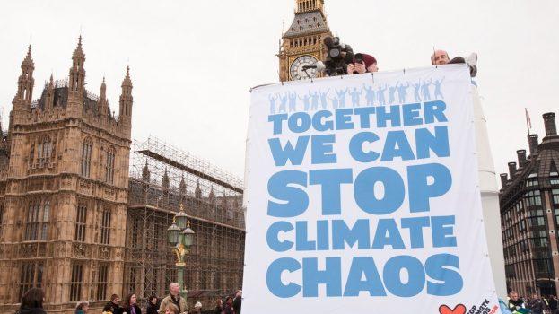 Mit tesz a világpolitika bolygónk védelméért?