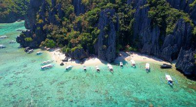 A nap képe: Egy apró sziget Ázsiában