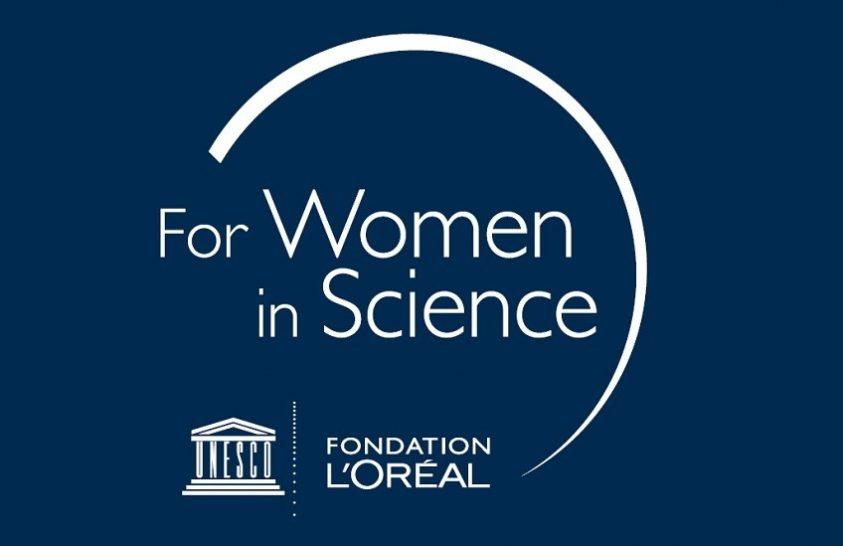A nőkért és tudományért ösztöndíj nyertesei 2018-ban