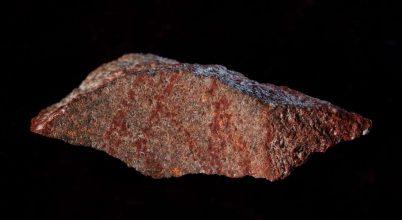 Ember alkotta rajz 70 ezer évvel ezelőttről