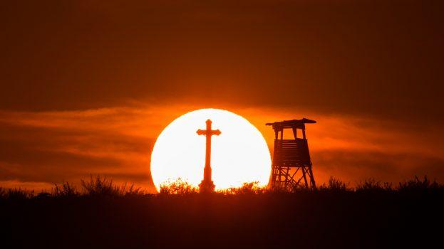 A nap-éj egyenlőség horizontja