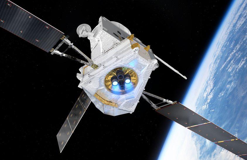 Magyar részvétellel fejlesztett európai űrszonda indult el a Merkúrhoz