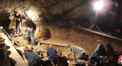 Hatalmas madár falta fel a neandervölgyi gyermeket