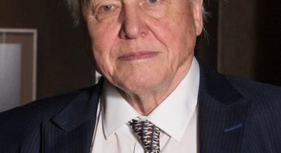 Attenborough: kezdenünk kell valamit a népességnövekedéssel