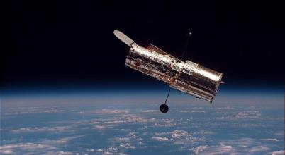Helyreállt a Hubble űrteleszkóp