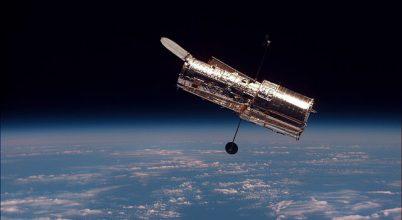 Nehéz helyzetben a Hubble űrtávcső