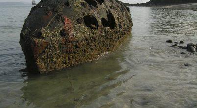 Fotók Nemo kapitány tengeralattjárójának prototípusáról