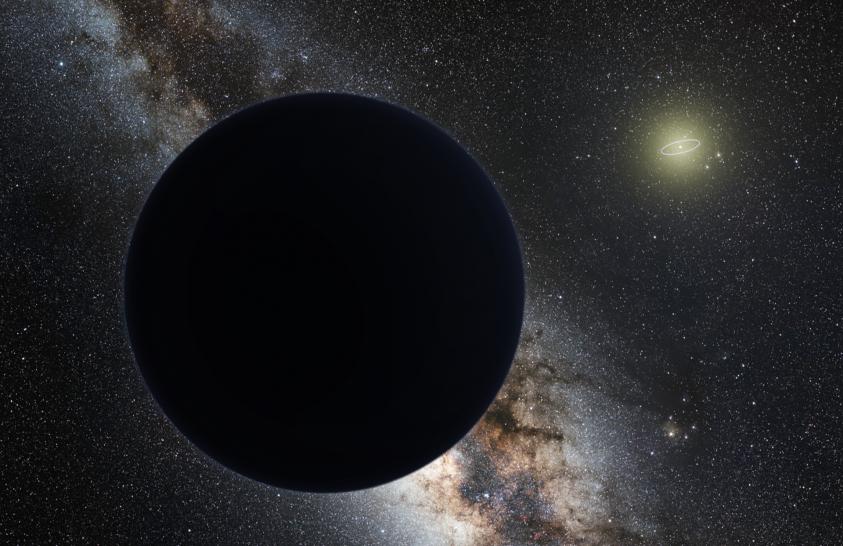 Új égitest segíthet a kilencedik bolygó megtalálásában