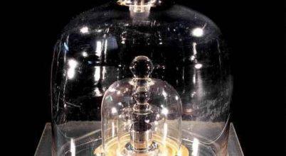 Történelmi újítás előtt az SI-mértékegységek