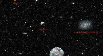 Porhold létezését igazolták magyar kutatók