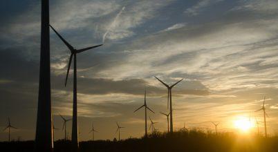 A szélerőműveknek is van káros hatásuk a klímára