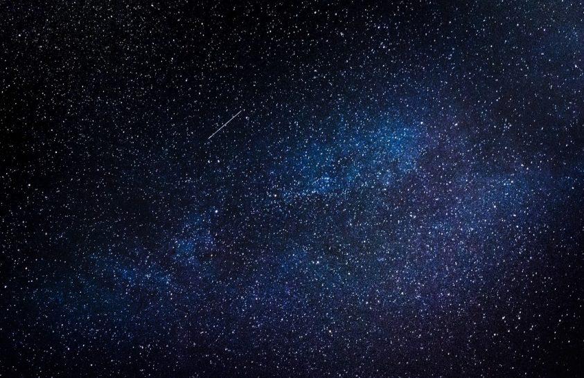 19 különös jel érkezett távoli galaxisokból