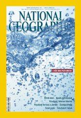 National Geographic 2010. áprilisi címlap