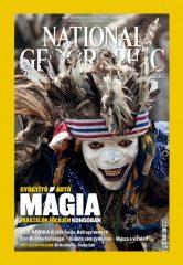 National Geographic 2010. júniusi címlap
