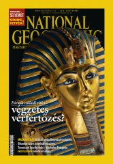 National Geographic 2010. szeptemberi címlap
