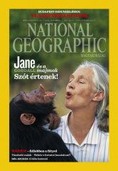 National Geographic 2010. novemberi címlap