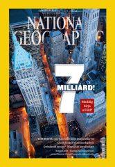National Geographic 2011. januári címlap