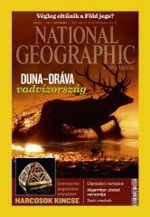 National Geographic 2011. novemberi címlap
