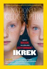 National Geographic 2012. januári címlap