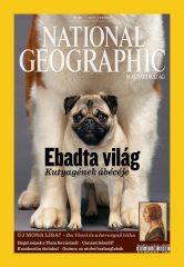National Geographic 2012. februári címlap