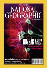 National Geographic 2012. júniusi címlap