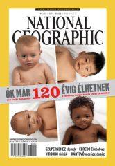 National Geographic 2013. májusi címlap