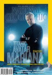 National Geographic 2013. júniusi címlap