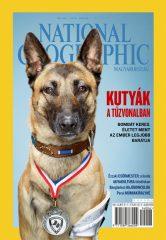 National Geographic 2014. júniusi címlap