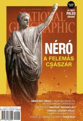 National Geographic 2014. szeptemberi címlap