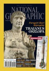 National Geographic 2015. májusi címlap