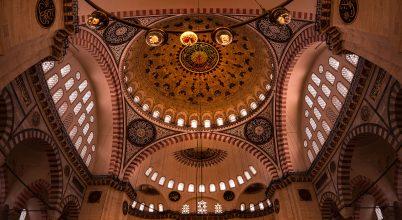 Szulejmán-mecset