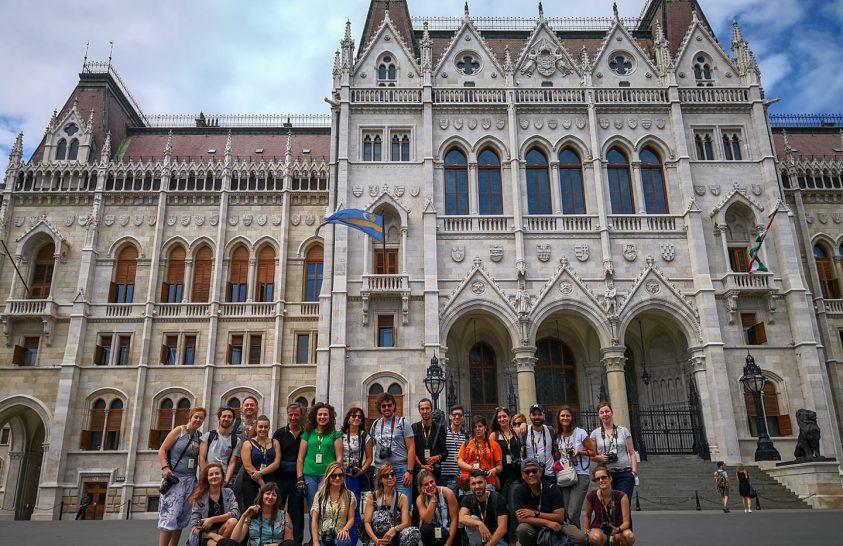 Különleges fotópályázat indul Budapesten