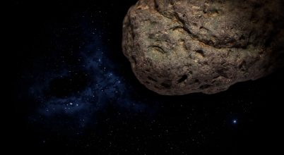 Három aszteroida fog elszáguldani mellettünk