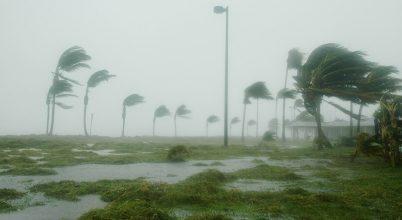 A klímaváltozás miatt veszélyesebbek a hurrikánok