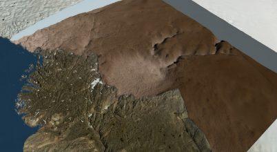 Nagyvárosnyi krátert fedeztek fel a kutatók