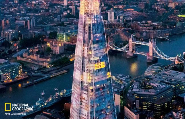 London a Brexit küszöbén